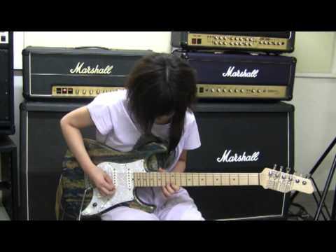 Miki Kato - Trilogy Suite Op: 5(Y.J.M)