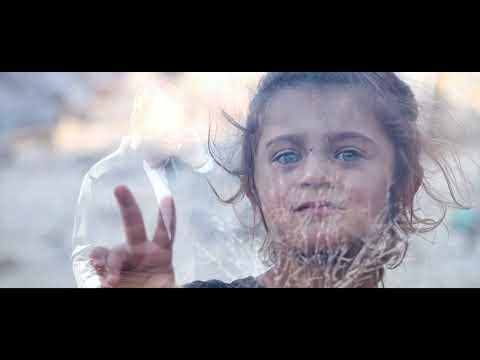 Hesen Sherif zarokek Efrini me 2018