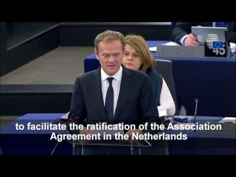 Outcome of the December European Council