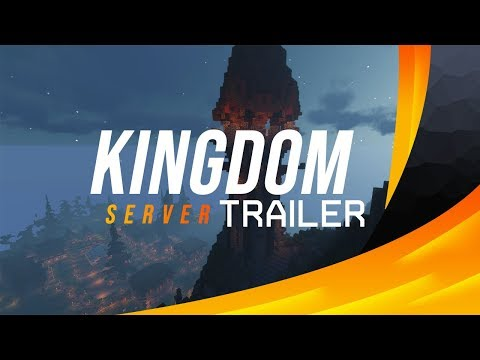 ElderMC (1.12.2+) | Kingdom - Creative | Trailer