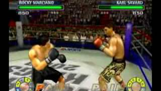 Knockout Kings 2003 Video Review - GameCube.flv
