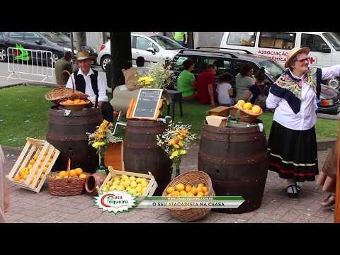 Mercado a Moda Antiga 01, Oliveira de Azeméis (Programa Assim é Portugal Oficial)