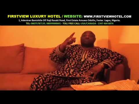 Sahara Reporters with Dele Momodu Part 1
