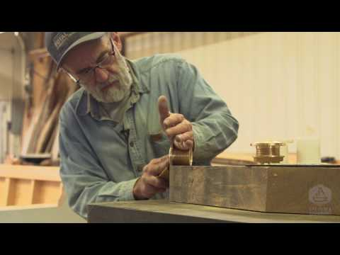 Building the TotalBoat work skiff - Bronze and Epoxy (Episode 35)