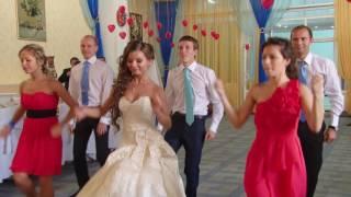 Свадебный танец  Свадебное агентство EventYou  Интернет пример 1