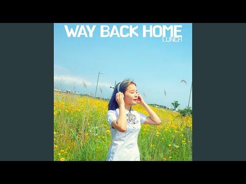 Way Back Home (2021)