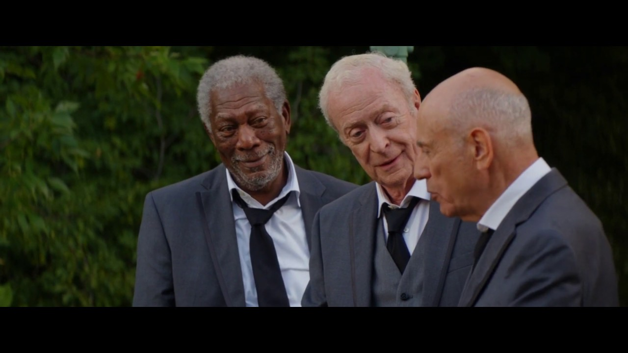 Download Going in Style - Ending Scene (HD)