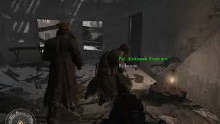 Call of Duty 2 végigjátszás 1 rész