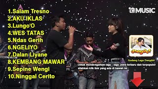 Download KUMPULAN LAGU JAWA HITS TERPOPULER 2020  || ( Salam Tresno ) Denny Caknan, Esa Risty, Dll.