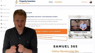 Samuel 365 by Samuel Leeds - Is it any good?