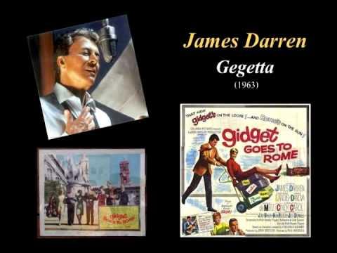 James Darren - Gegetta (1963)