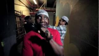 Teledysk: Th3rdz - Rap Rap