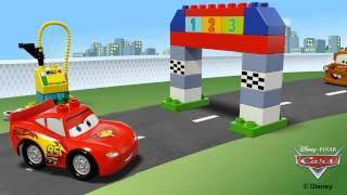 Обзор конструктора LEGO® Duplo Тачки Disney Pixar™: классические гонки 10600 - ЛЕГО Мир(Цена и отзывы доступны по ссылке: https://lvbrick.com.ua/duplo-duplo/tachki-disney-pixar-klasichni-peregoni-10600 Официальный партнер LEGO® в..., 2015-04-21T13:22:24.000Z)