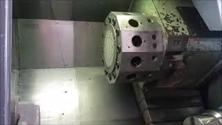 Mazak SQT 10MS CNC Turning Center  3176