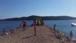 Solaris Camping, Šibenik, Croatia