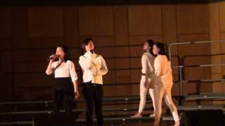 20150124 李昊嘉@香港旋律十周年音樂會 HKMM 10 IN CONCERT -
