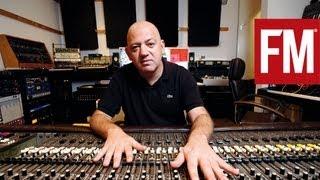 Steve Mac Studio Tour