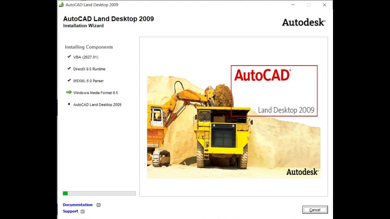 how to install autocad land desktop 2009 speak khmer youtube rh youtube com
