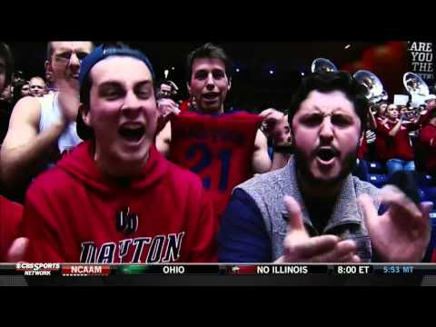 Inside College Basketball: Red Scare Feature