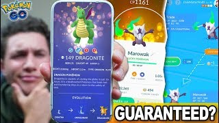 CAN YOU GUARANTEE LUCKY POKÉMON TRADES IN POKÉMON GO? (Lucky Pokémon Update Guide)