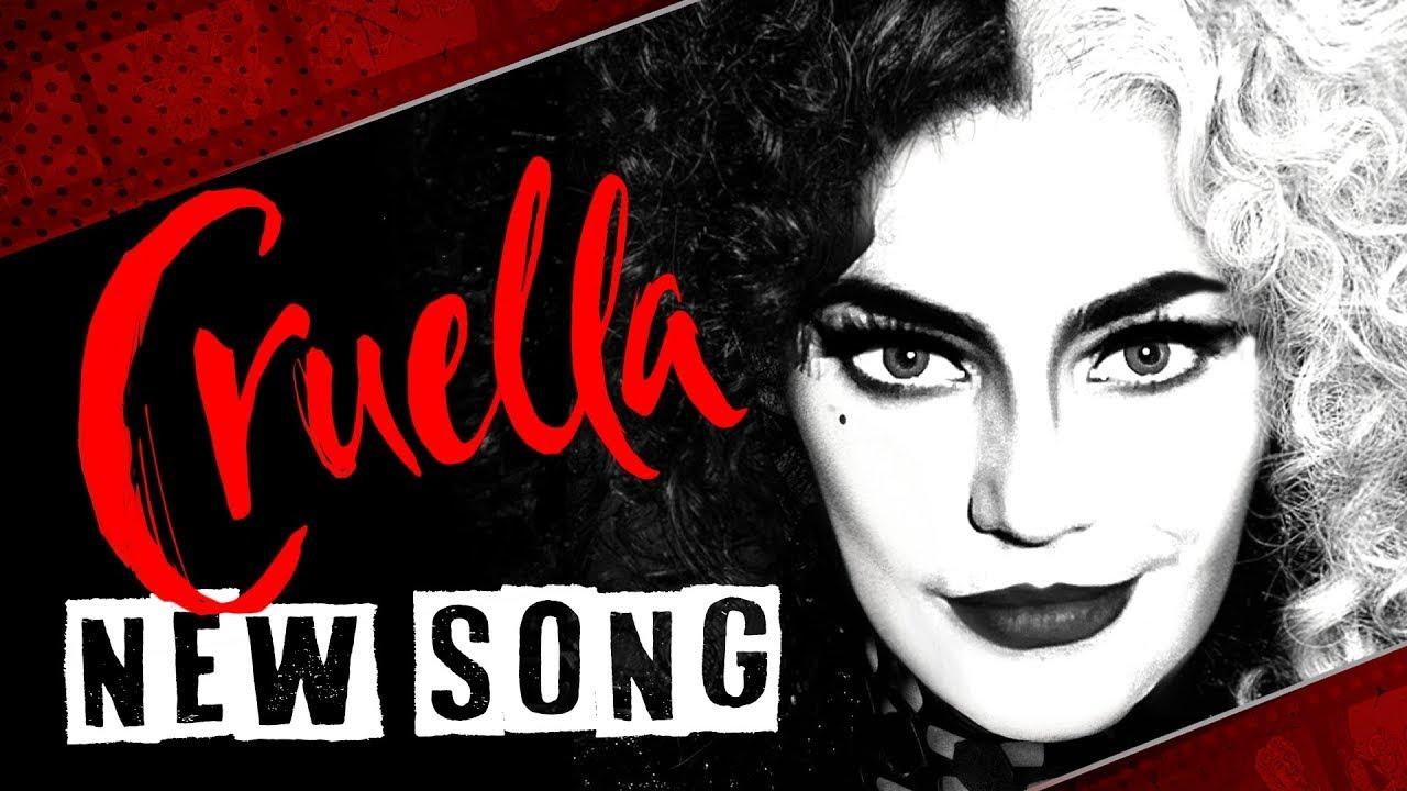 Download 「惡人天生 Born Bad」庫伊拉原創新歌!Cruella(Born Bad)