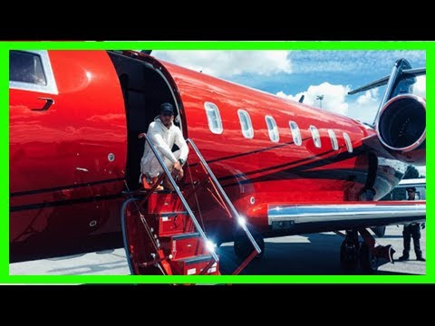 09986669da9 F1 | This is how lewis hamilton avoided paying tax on a £16.5 million  private jet