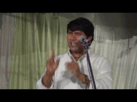 rajani gandha vijay lal yadav birha11, march 2016