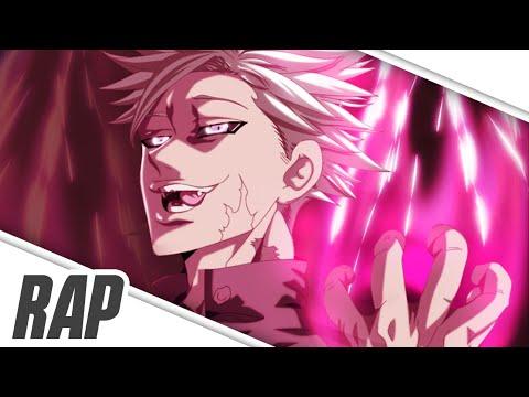 Rap do Ban (Nanatsu no Taizai) | BasaraRAP 10