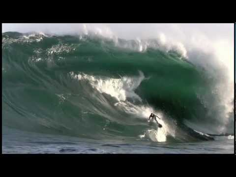 James McKean at Shipstern Bluff - Verizon Wipeout of the Year  Candidate - 2012 Billabong XXL Awards