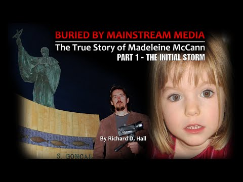 The True Story of Madeleine McCann -1