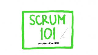 Scrum 101 - Scrum Roles (Bahasa Indonesia)