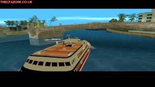 Kevin Josue | GTA Vice City ~  Mission 21 - All Hands On Deck