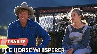The Horse Whisperer 1998 Trailer   Robert Redford   Kristin Scott Thomas