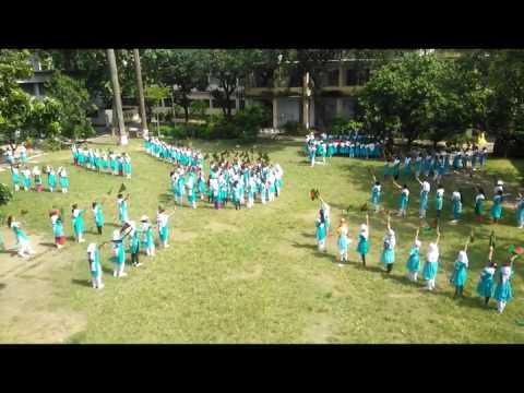 P.N School Education Display Programme 2017
