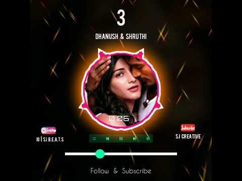 3 Three Movie Telugu Bgm Music Ringtone Remix WhatsApp Status