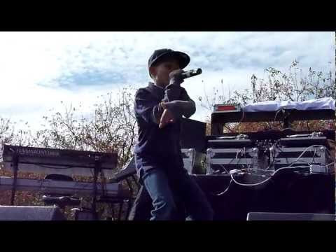 "Y.N. Rich Kids - Frizzy Free - Gin & Juice COVER ""Juicy Juice"" Day of Dignity 2012"