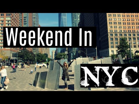 TOUR of NEW YORK CITY | Tour and Tips!! | TIMES SQUARE and Manhattan