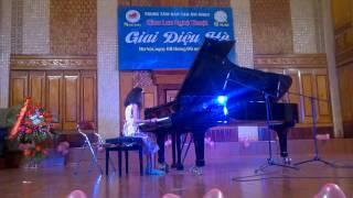 dạy piano - guitar - violin - organ - thanh nhạc - múa - dance - cảm thụ âm nhạc ĐT046 326 5555