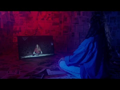 Free n Losh - Say Hello ft. Saidah Conrad (Official Music Video)