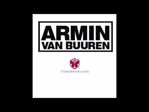 Armin Van Buuren - The Secret Kingdom of Melodia (Full Set) Mp3
