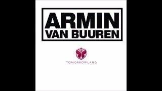 Armin Van Buuren - The Secret Kingdom of Melodia (Full Set)