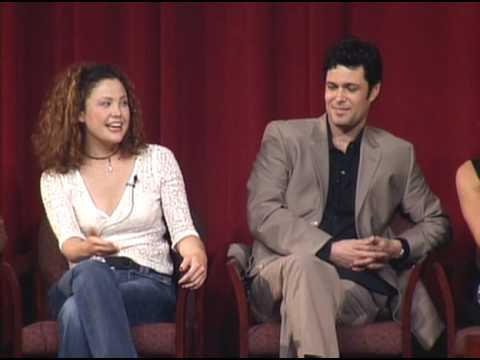 24  The Cast Talks About Continuity Paley Center