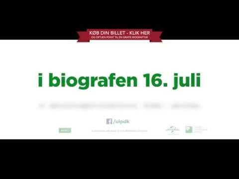 Ted 2 - Premiere i Nordisk Film Biografer d. 16. juli