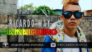 Ricardo Way - El Jamaiquino