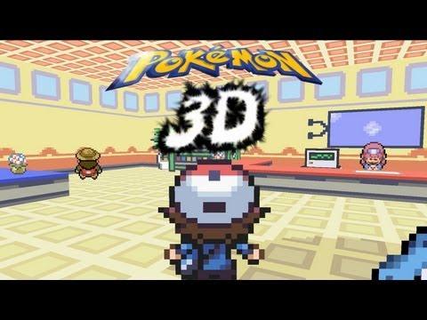 Let's Test/ Eine Runde mit: Pokémon 3D: Gold/ Silber im neuen Gewand! + Download (Deutsch/German)