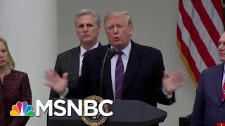 Joe: President Donald Trump Has Undercut Main Principles Of The GOP | Morning Joe | MSNBC