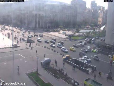 Maidan Nezalezhnosti [Live]