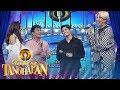 Tawag ng Tanghalan: Vice asks JaDine about jealousy