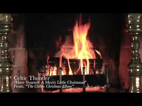 Celtic Thunder - 'Have Yourself a Merry Little Christmas'