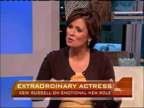 Keri Russell's Extraordinary Role
